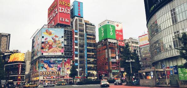 疫情下的就职冰河期,日本留学生该何去何从?