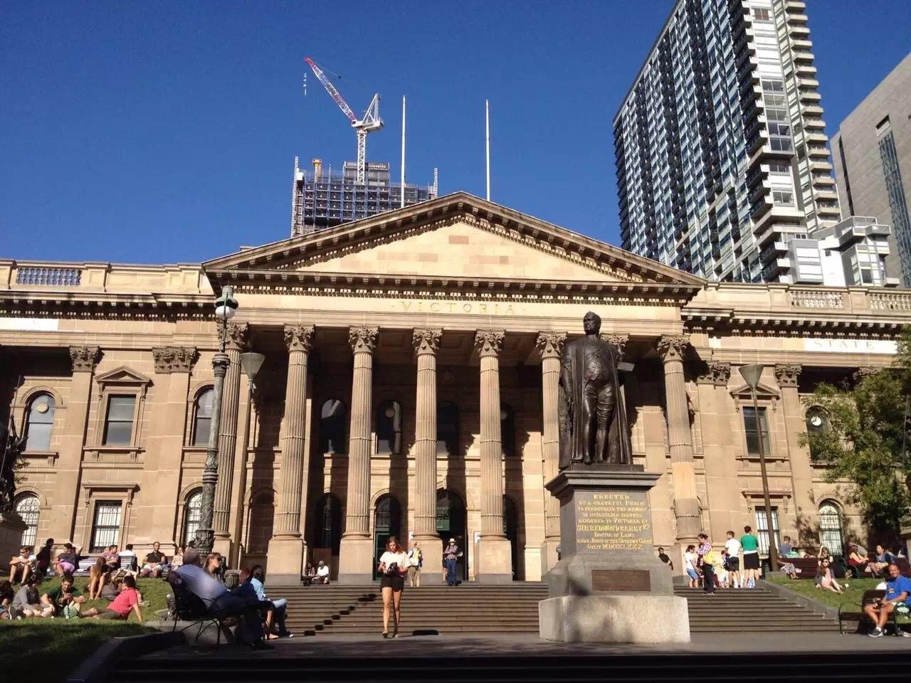 留学生有望尽快返澳!维州、新州和南澳或将成为留学生归澳的首批试点!