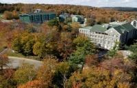你知道圣文森特山大学的成就都有哪些吗?