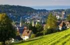 聊一聊瑞士苏黎世联邦理工学院申请到底有多难?