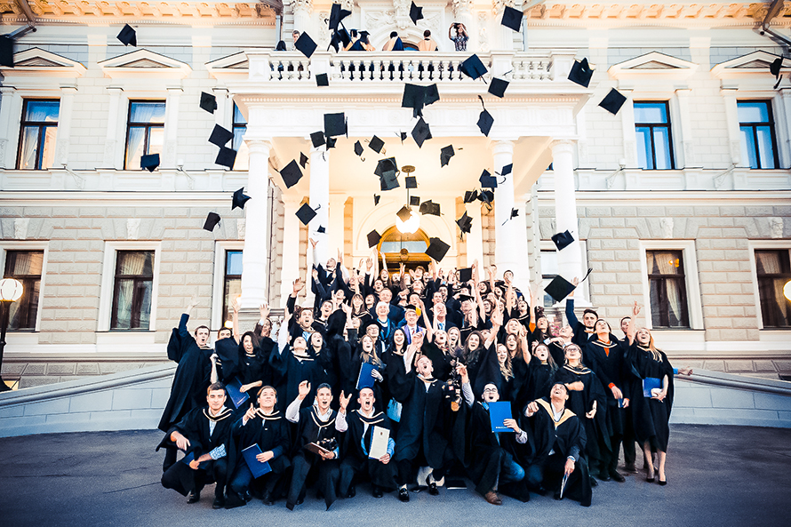 2020年去俄罗斯留学,选IT就对了!