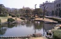 位于日本山口县山口市的国立大学:山口大学