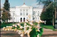 俄罗斯大学毕业证书
