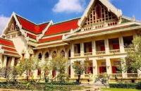 朱拉隆功大学留学申请,留学的你一定要看!