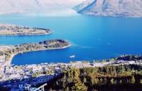 高中毕业去新西兰留学