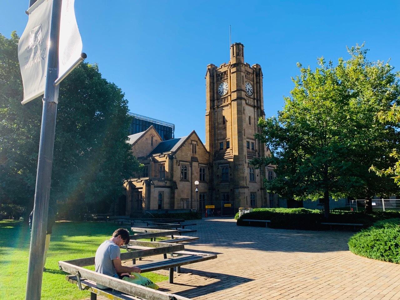 推进!留学生豁免回澳再添新方案!维州做好留学生归来准备!