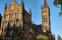 西苏格兰大学含金量