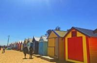 昆士兰大学生活费加学费一年大概多少钱?