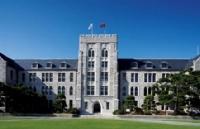 韩国最适宜中国学生留学的学校:昌原国立大学