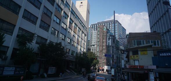 你以为凉凉的韩国9月入学季,其实我们还有机会!