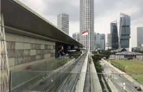 """新加坡与中国的""""快速通道""""协定是怎样的?"""