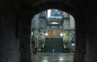 国内不知名双非师范类院校,华丽转身入读英国爱丁堡大学
