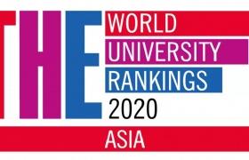 2020泰晤士亚洲大学排名重磅出炉!新加坡NUS、NTU排名居第3、第6!