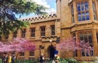 弗林德斯大学哪个专业好?