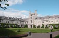 爱尔兰科克大学语言桥梁课开课通知!