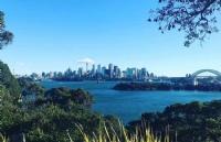 澳洲留学签证的流程完整版!