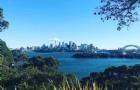 澳洲留学的签证流程