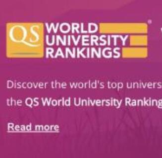 最新!2021QS世界大学排名出炉,英国84所大学上榜