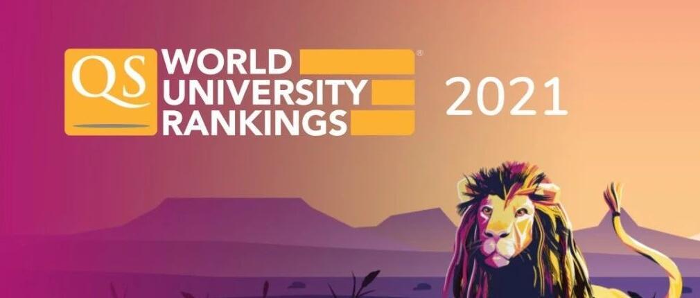 漂亮!加拿大三所大学入围世界前50,2021QS世界名校排行出炉!