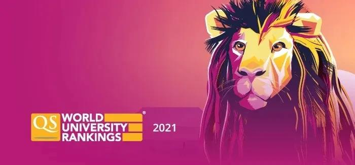刚刚!QS 2021世界大学排名发布!澳国立稳坐No.1,悉尼大学夺得全澳第二!