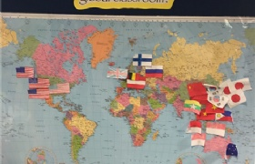 祖丽婷老师:为什么我会更推荐学生选择新加坡国际学校就读?