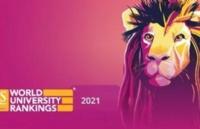 阿姆斯特丹大学 | 2021QS世界大学排名