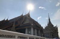 外国人入境泰国的规定(仅限持有效泰国工作许可证)