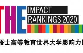 泰晤士2020亚洲大学排名出炉,泰国16所高校上榜!