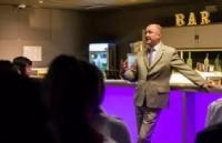 就着周杰伦的《Mojito》,和世界顶级调酒师聊聊「调酒术」那些事儿