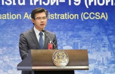 泰国18天无本地新增!解禁加速度,宵禁将取消