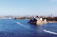 莫里森:全力准备好欢迎留学生返澳,费用全免!