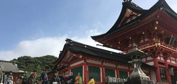 日本留学最新政策汇总,中国留学生的春天要来了!