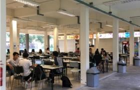 不甘人后,高中复读后留学科廷新加坡2年完成本科!