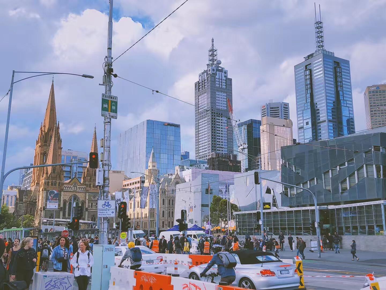 澳洲总理官宣:第三阶段解封在即!各州最新解封计划出炉!