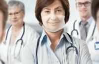 瑞士开发出首款透视口罩