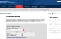 美国签证最早将于4天后正式恢复预约!内附开放时间