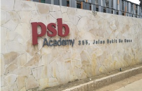 疫情期间,潘同学在美国成功拿下新加坡PSB-澳洲UON传媒专业offer