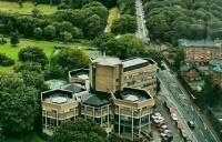 平凡学生冲击世界TOP100名校,获英国谢菲尔德大学青睐