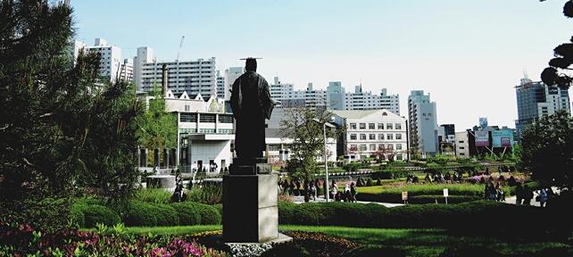 驻韩大使馆提醒:近期骗子又上线,在韩留学生要小心!