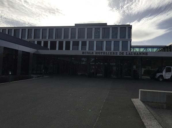 瑞士洛桑酒店管理学院是酒店教育领域的先驱者和开拓者