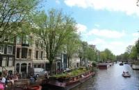 阿姆斯特丹大学同学分享 | 本科EBE专业