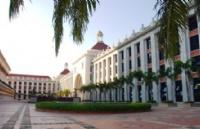 泰国易三仓大学新校区