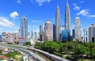 马来西亚城市大学风光