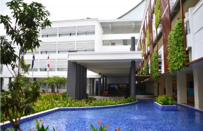 几经考虑,孙同学终通过专升本成功入学JCU新加坡校区心理学专业