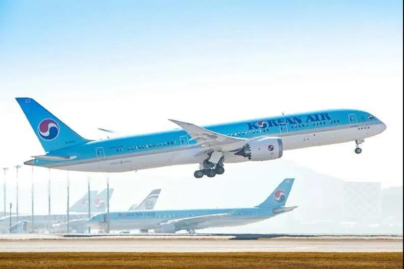 新增4条中韩航线,中韩两国7月航班信息汇总!