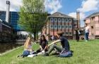 阿姆斯特丹大学丨校园政策更新