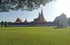 泰国迎接开学季,三千交警护航