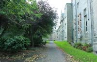 如何进入赫瑞瓦特大学就读?
