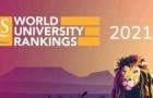 2021年QS世界大学排名榜单!加拿大三所大学入围世界前50!
