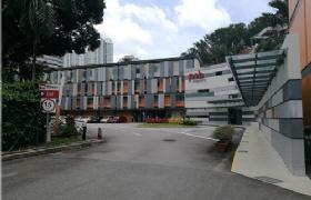 雅思5.5,万同学中专毕业成功入学新加坡PSB学院本科!